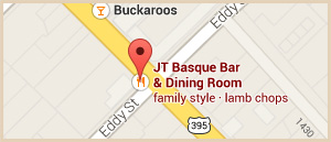J.T. Basque Location